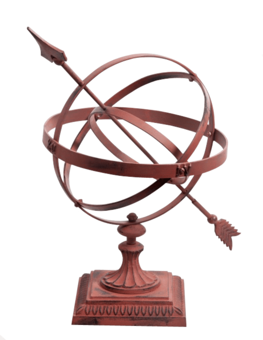 Hemispherian Sundial