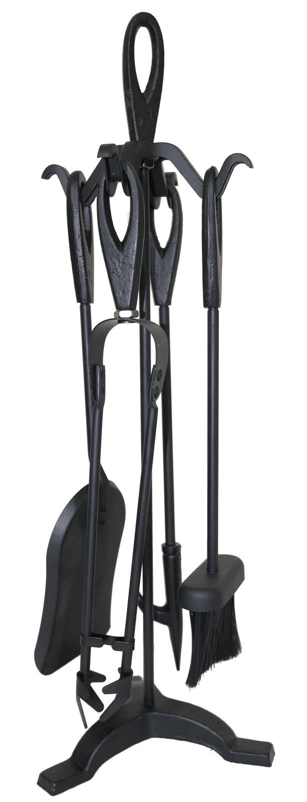 Catalon Fire irons Companion Set