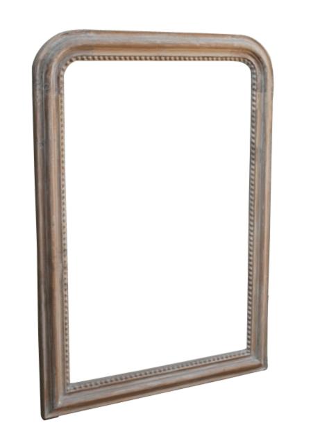 Edwardian Mirror