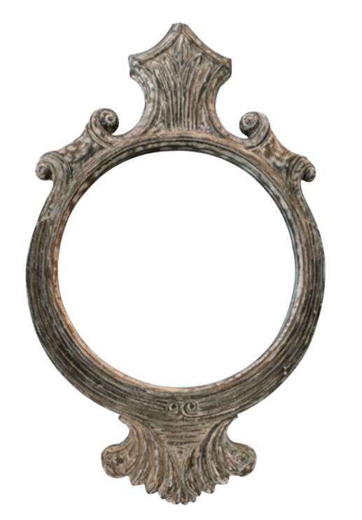 Medillion Mirror