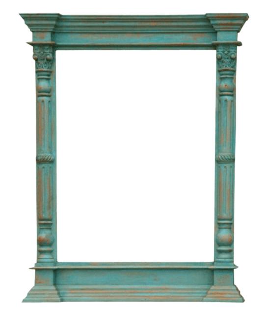 Warington Mirror