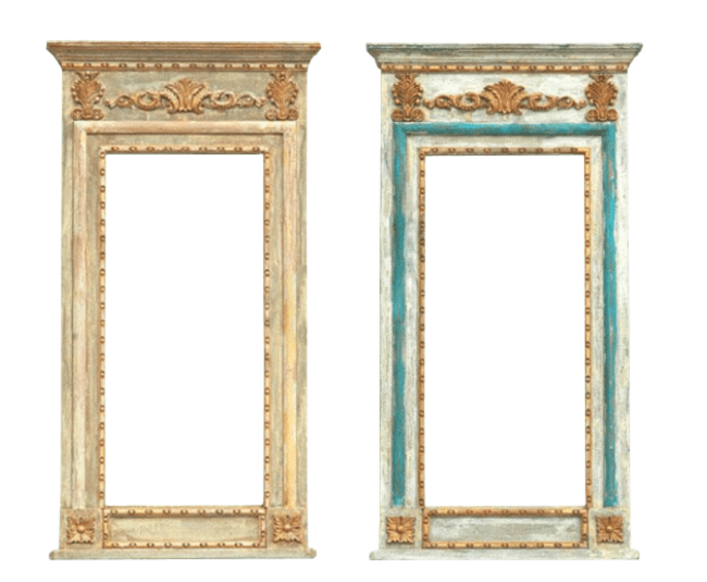 Brentwood Mirror