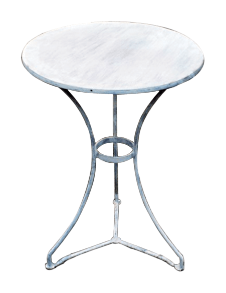 French Bistro Coffee Table