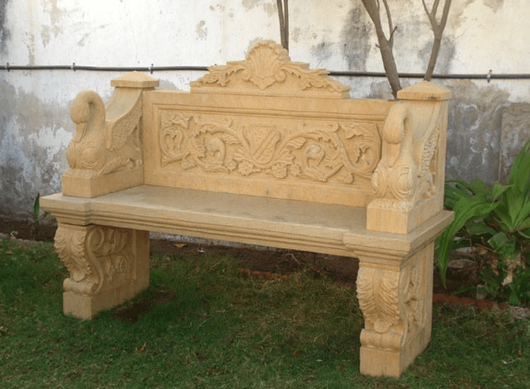 Kensinngston Bench