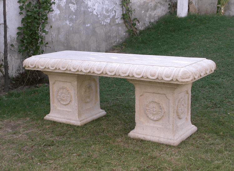 Rose Bench