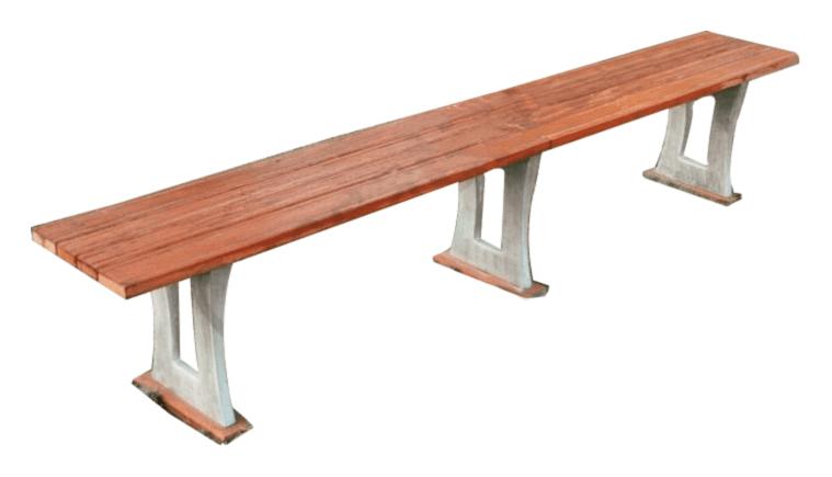 Moreton Bench