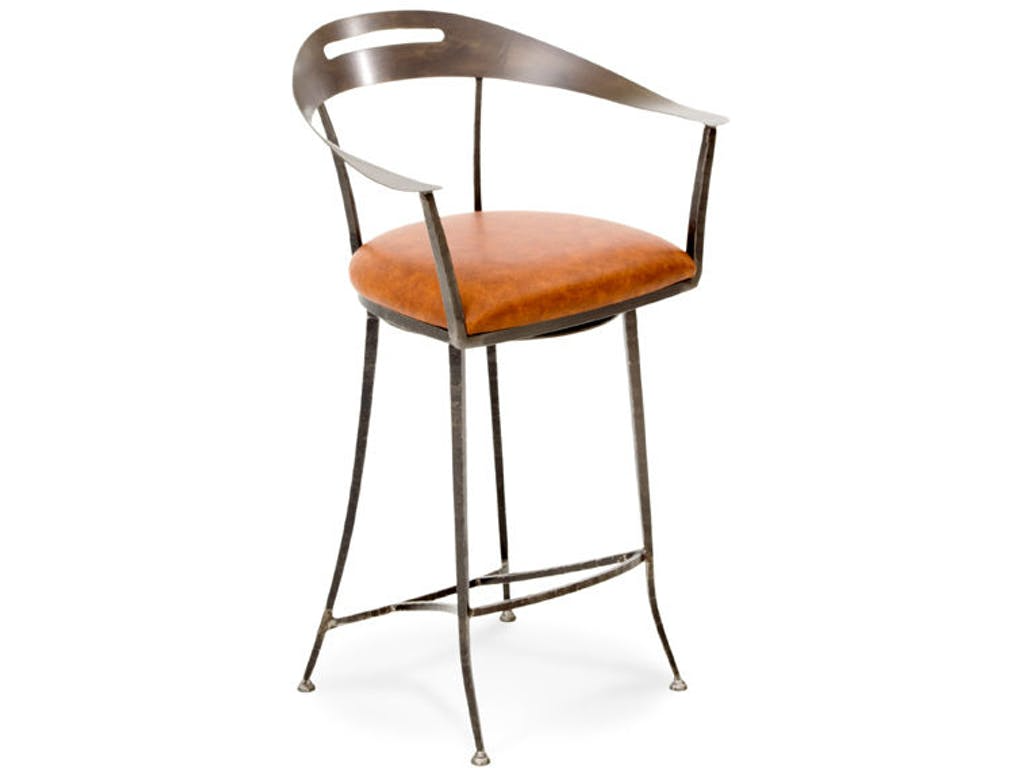 Ventura Swivel Bar Stool