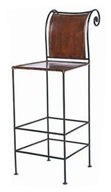 Skal Bar stool