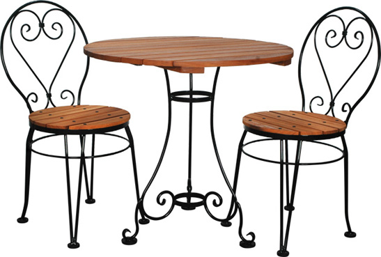 Brighton Outdoor Dinning Set