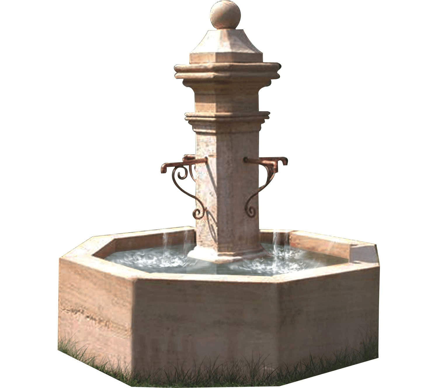 Estate Fountain