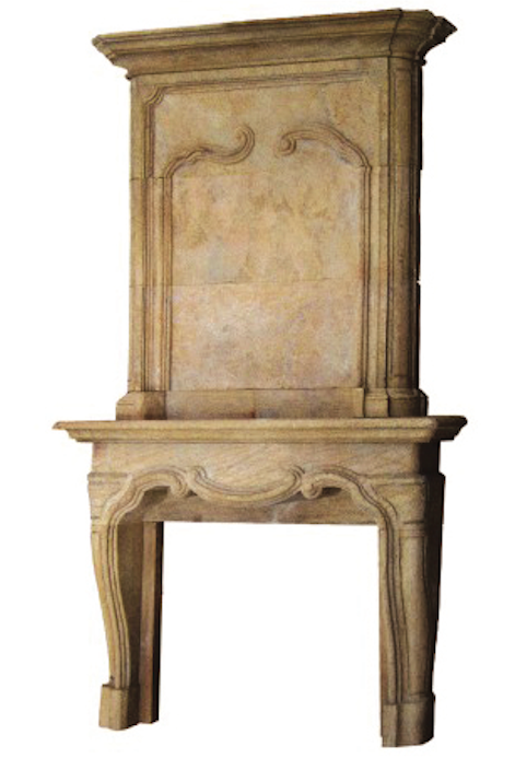 Valence with Over Mantle