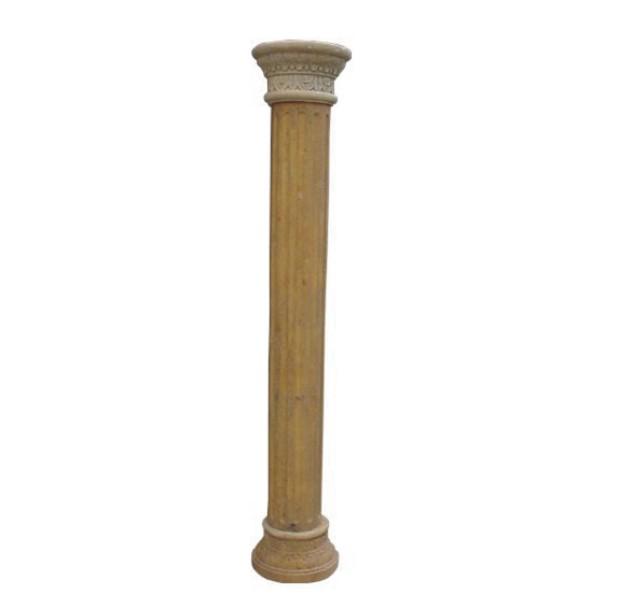 Crown Pillar