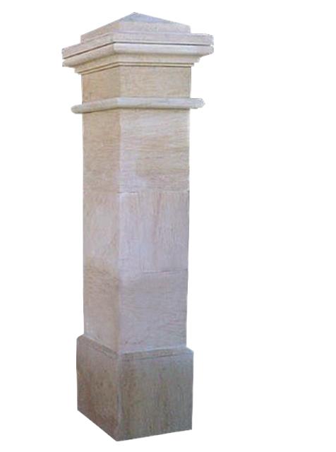 Normandy Pillar