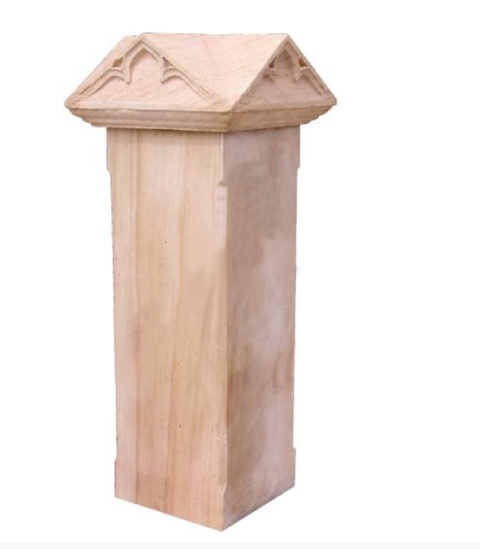 Doric Pillar