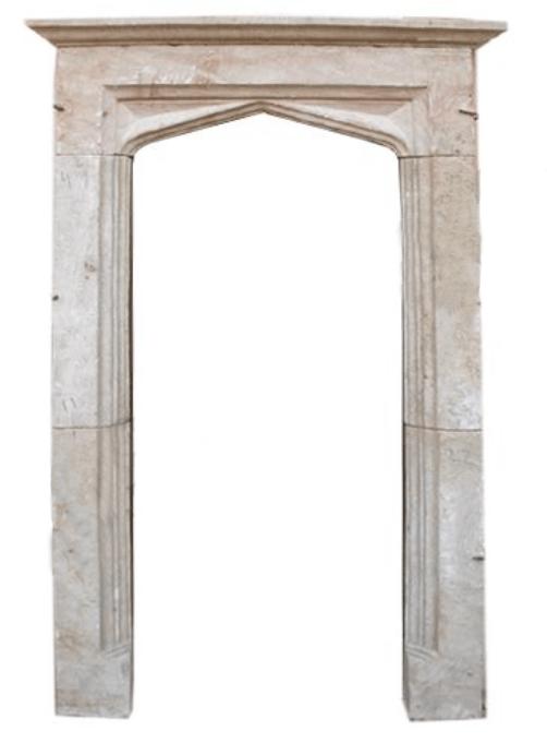 Door Surround Tudor