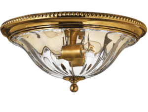 Llydia Low Profile Ceiling Light