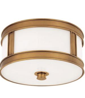 Simscha Flushmount Ceiling Light
