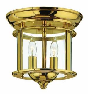 Natalie Flushmount Ceiling Light